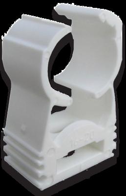 Kunstof Klikbeugel 16-20 mm