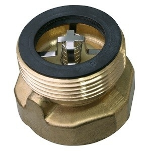 Thermo-Stop Voor Pomp 6/4""