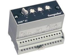 Tempolec SAM 91 Weersafhankelijke Regelaar
