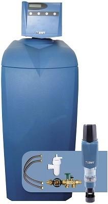 BWT Pack AQA PERLA 10 (Verzachter + Filter + Hydromodul + Flexibels)