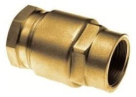"""SR4/R Klemkoppeling 6/4""""F x 48,4/5,4 mm Voor LDPE-Buis (BSR)"""