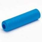 Begetube Afdekhuls Blauw Alpex 16 mm
