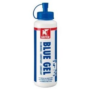 Griffon Blue Gel Glijmiddel Knijpfles 250 Gr