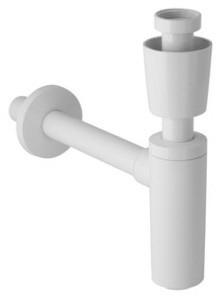 Geberit Bekersifon 40 mm Wastafel / Handwasser