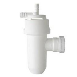 BWT B-Sifon Voor Afvoeronderbreking (Waterverzachters)