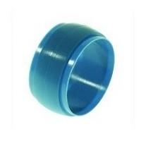 "Super Blue Ring 3/8"" - 22 mm (Verzinkte Knelkoppeling)"
