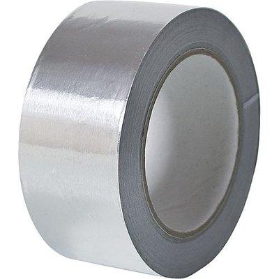 Aluminium Kleefband Max 100°C