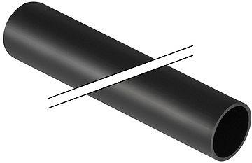 Geberit Aanvoerbuis Voor Verlengde Hangwc 1 Meter / 45mm