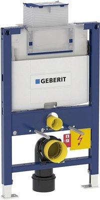 Geberit Duofix Omega 12 Laag Model 82Cm
