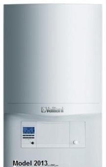 Vaillant VCW 286 ecoTEC pro (25 kW / Aardgas)