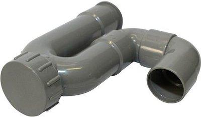PVC Lijm Sifon Joly 50mm