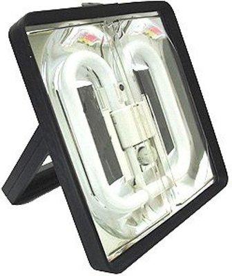 Werflamp 55Watt - 5 Meter Kabel