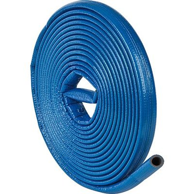 Climaflex beschermingsslang Blauw 22 mm / Rol 10 m (Dikte 4 mm)