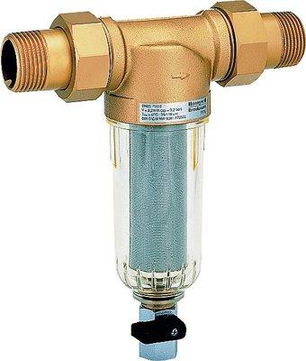 "Honeywell Miniplus Waterfilter Braukman FF06 3/4""M (Sanitair)"