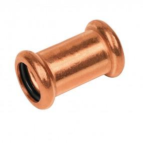 Koper Perskoppeling Water Bonfix Mof 15mm - 400105