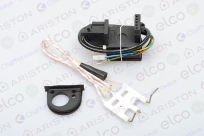 Ariston ontsteker en elektroden