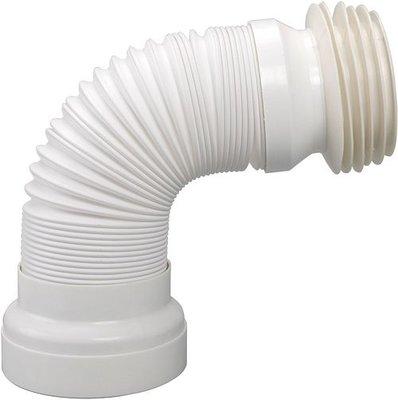Nicoll WC Aansluit Flexibel 90-110