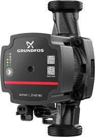 Grundfos  ALPHA1L 25-60 / 180 mm (CV Pomp)