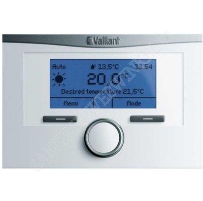 Vaillant Multimatic Weersafhankelijke Regelaar VRC 700 F  DRAADLOOS
