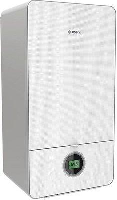 Bosch GC7000iW 28 C Combi Condensatie Gaswandketel Wit (21 kW VLOEIBAAR GAS) - 7736901442
