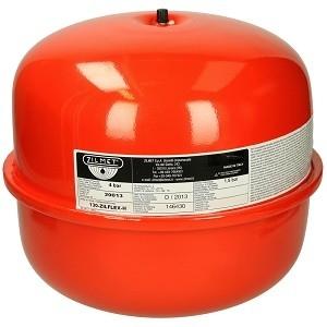 Zilmet CAL-PRO Expansievat 50 liter / 1,5 bar (Verwarming)