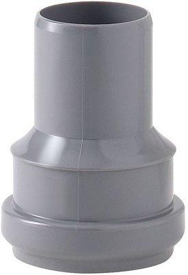 PVC Omgekeerd Verloopstuk  50 - 40