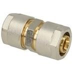 Overgangsmof Alpex 16/2 mm x Koper 18 mm Klemkoppeling