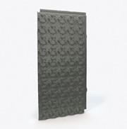 Begetube Noppenplaat 15 mm (8 m²/pak)