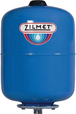 Membraan drukvat 19 liter voor pomp 8 bar
