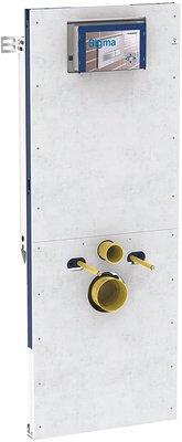 Geberit Sanbloc Element Inbouw / Nieuw 440303002