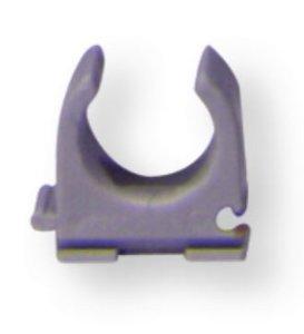 Kunststof PP beugel 20-21 mm
