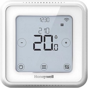 Honeywell T6 Lyric Digitale thermostaat WIT (Met Draad)