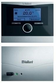 Vaillant VRT 370F Calormatic (Draadloos)