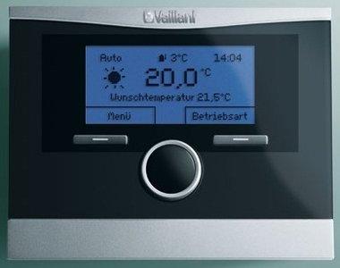 Vaillant VRT 370 Calormatic