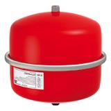 Flamco Cubex / Contraflex 25 liter / 1,0 bar (Verwarming) - 26246