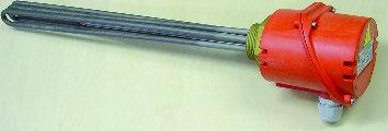 ACV Weerstand 6 kW - Driefasig 380V Voor SLE & SL ME Boilers - 10800084
