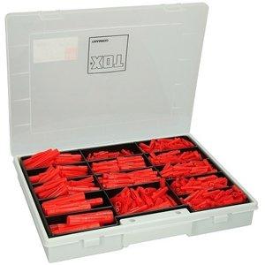 Assortiment TOX® Pluggen (845 stuks)