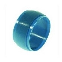 "Super Blue Ring 3/4"" - 28 mm (Verzinkte Knelkoppeling)"