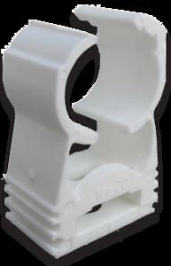 Kunststof Klikbeugel 24-28 mm