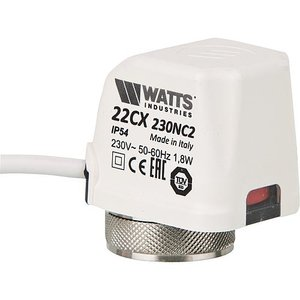 Electromotor 24 V Watts