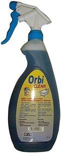 Orbi Clean Vapo Reinigen En Ontvetten 750ML