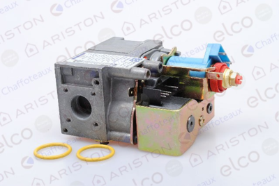 Ariston gasblok