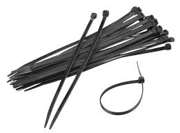 Kabelbinder 3.6 x 202 mm