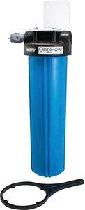 Watts Oneflow Anti Kalk systeem 22 Liter/Min 3/4