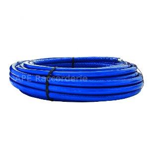 APE Alupex ISOL 26/3 mm (Rol 50 m Blauw)