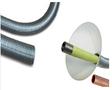 Metalen Kabelbeschermslang Voor Gasleiding (5 m)