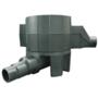 GEP Trident 450 Zelfreinigende In-Line Filter (Tot 450 m²) - NIET IN ORIGINELE DOOS